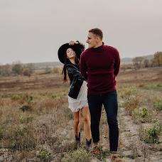 Wedding photographer Artem Strupinskiy (strupinskiy). Photo of 16.01.2019