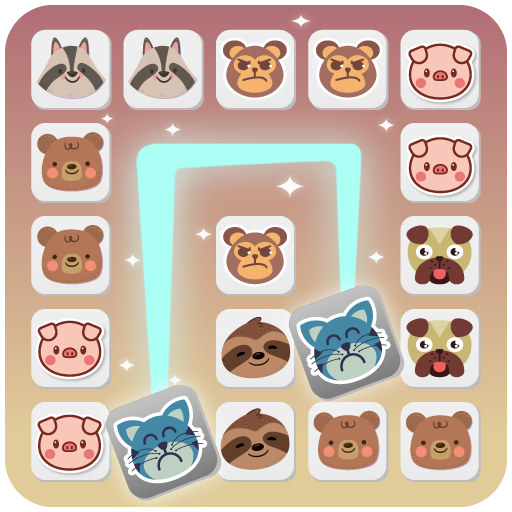 Connect Lovely Animals file APK for Gaming PC/PS3/PS4 Smart TV