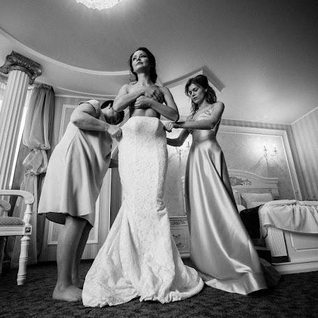 Wedding photographer Anastasiya Podobedova (podobedovaa). Photo of 11.10.2017