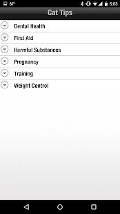 Purina Pet Health- screenshot thumbnail