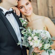 Wedding photographer Dmitriy Baydak (baydakphoto). Photo of 27.10.2016