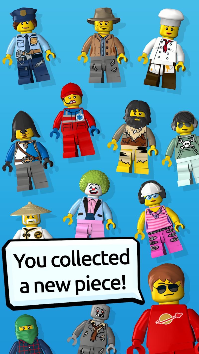 LEGO® Tower Screenshot 3