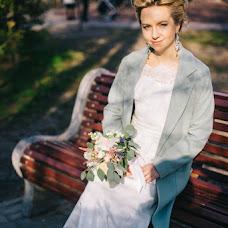 Wedding photographer Sergey Lysov (SergeyLysov). Photo of 31.05.2016