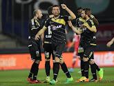 KSV Roeselare 2 - 3 Sporting Lokeren