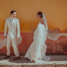Svatební fotograf Jorge Pastrana (jorgepastrana). Fotografie z 23.02.2017