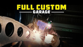 Full Custom Garage thumbnail