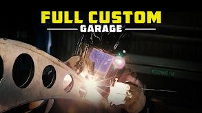 Full Custom Garage thumbnail
