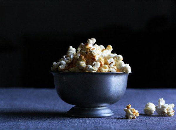 Kettle Corn From Food Recipe 52