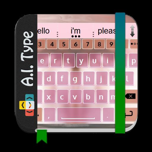 个人化のバレリーナBarerīna AiType LOGO-記事Game