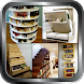 Space Saving Ideas Shelving Storage Home Designs - Androidアプリ