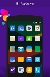 Morena – Flat Icon Pack 3.1.0 MOD Apk Download 2