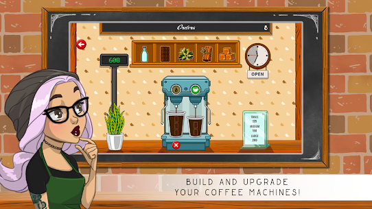 Express Oh: Coffee Brewing Game 2