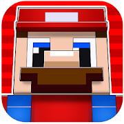 Super Hero M Craft Run