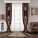 Curtain Decorating icon