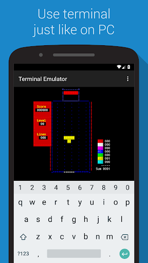 C4droid - C/C++ compiler & IDE Varies with device screenshots 2