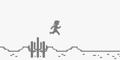 Human Runner screenshot 1