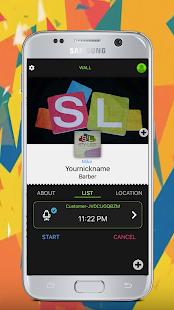 STY-LIST - náhled