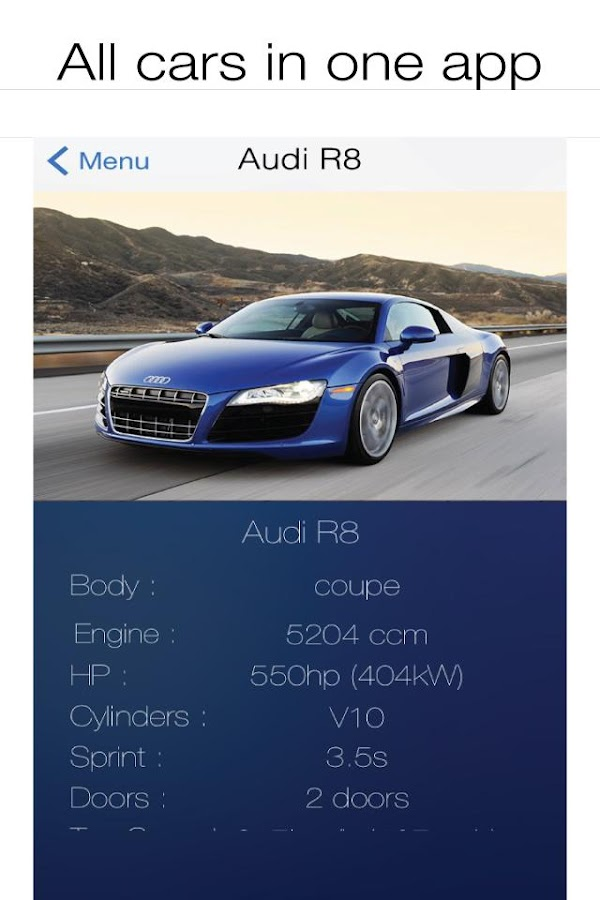 Autopedia | Auto guide- screenshot
