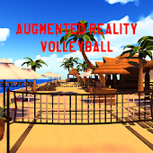 Augmented Reality Volleyball