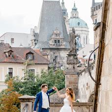 Wedding photographer Elena Tokareva (Eltophoto). Photo of 28.08.2017