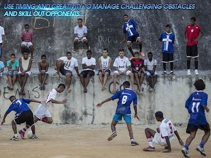 Soccer Man - náhled