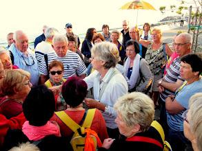 Photo: It.s1P14-141008Yvette, guide dédiée Capri  IMG_5584