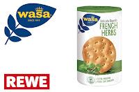 Angebot für Wasa Delicate Rounds French Herbs im Supermarkt - Wasa