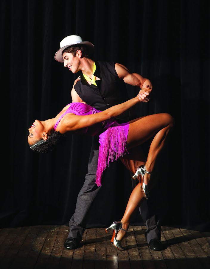 Salsa Dance lessons Online - Android Apps on Google Play
