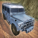 Crazy Offroad Truck Adventures icon