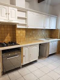 Appartement 2 pièces 55,35 m2