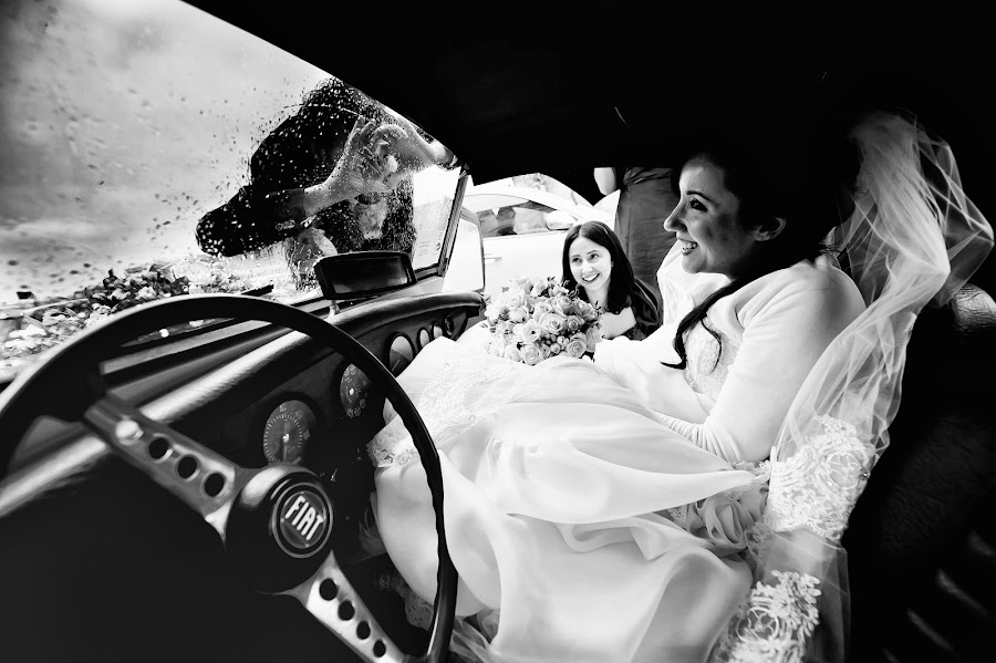 Wedding photographer Emanuele Vignaroli (vignaroli). Photo of 28.01.2014