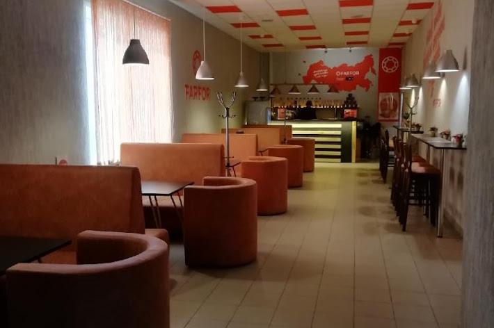 Фото №4 зала Фарфор на Коммунальной