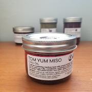 Tom Yum Miso Chili Oil