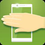 Air Call-Accept(Necta) Icon