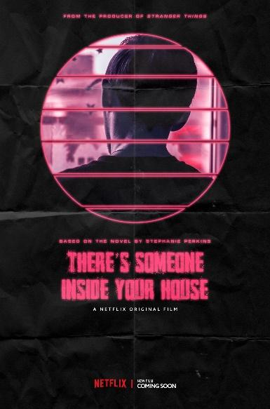 There's Someone Inside Your House (2021) - IMDb