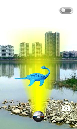 Dinosaur GO screenshots 3