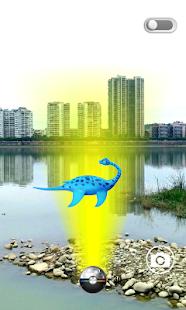 Dinosaur GO