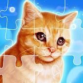 Tải Game Kitty Jigsaw Puzzles