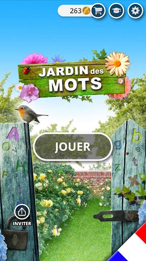 Télécharger Jardin des Mots - Jeu de lettres APK MOD (Astuce) screenshots 1