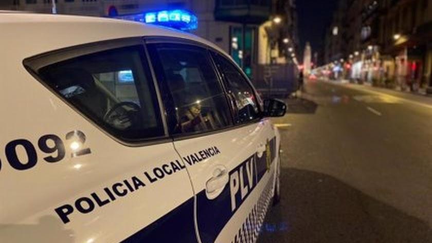 Comunidad Valenciana instaura de nuevo el toque de queda.