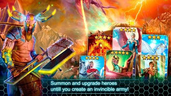 Ragnarok: Heróis da Midgard imagem 2