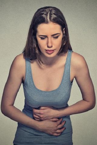 natural ovarian cyst treatment