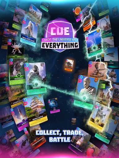 CUE Cards TCG 1.7.5 8