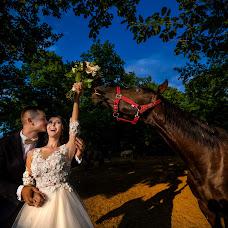 Fotografo di matrimoni Daniel Dumbrava (dumbrava). Foto del 28.12.2017