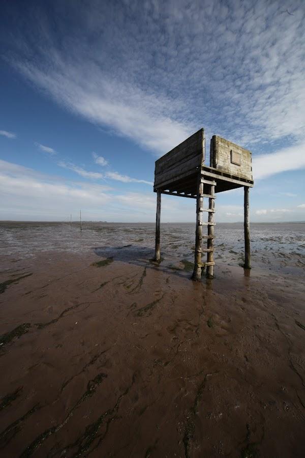 by Ian Pinn - Landscapes Beaches