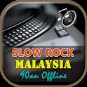 Lagu Slow Rock Malaysia 90an Offline icon