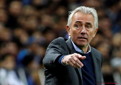 Bert Van Marwijk, ancien coach des Pays-Bas, licencié de son poste de sélectionneur