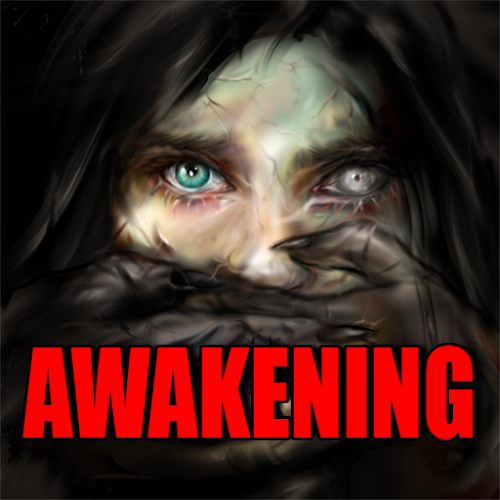 AWAKENING HORROR 1-5 (God Mode)