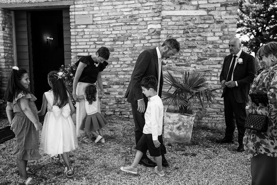 Wedding photographer Barbara Fabbri (fabbri). Photo of 15.11.2019