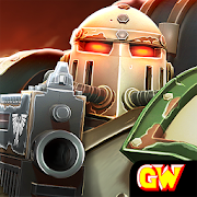 Game The Horus Heresy: Drop Assault APK for Windows Phone
